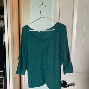 Old Navy Flowy Top, size Large